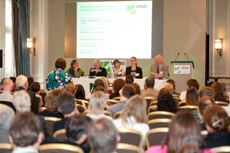 Hear from funders and policy makers