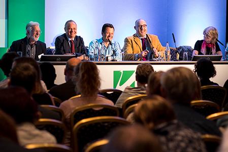 Vitae Researcher Development International Conference 2020