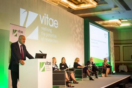 Vitae Researcher Development International Conference 2019