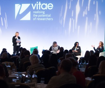 Vitae Researcher Development International Conference 2018