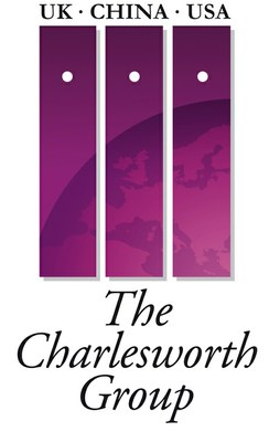 Charlesworth logo
