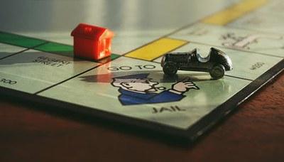Monopoly jail image