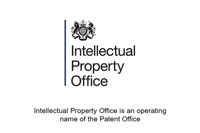 IPO logo with clause