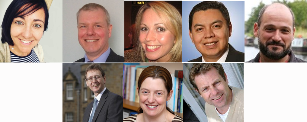 Meet our speakers: Inclusive researcher development