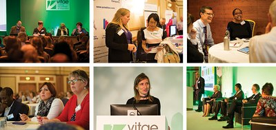Vitae Conference 2018 Collage