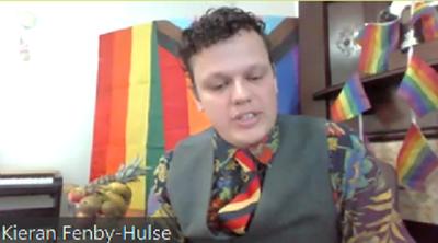 Kieran Fenby-Hulse.