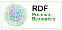 Premium RDF resources exclusive to members