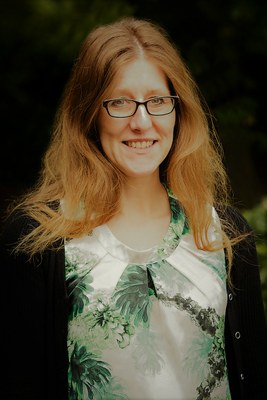 Sarah Nalden