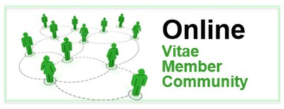 Online member community