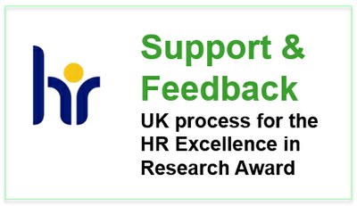 UK process for HR Excellence