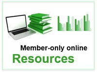 Our premium online resources are avilable only to Vitae members
