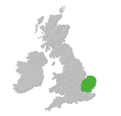 east-england-map