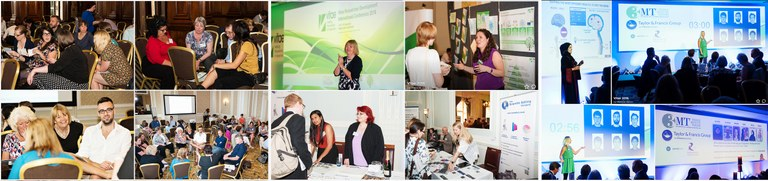 Vitae Conference photographs 2016