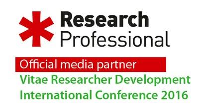 Vitae Conference media partner