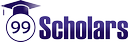 99Scholars logo