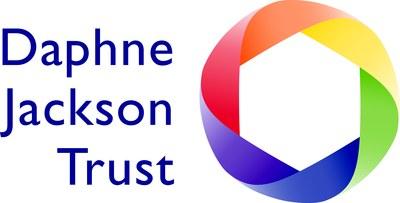 Daphne Jackson logo