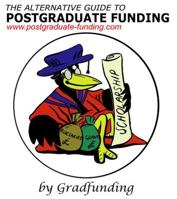 GradFunding logo