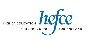 Higher Education Funding Council for England (for landing page)