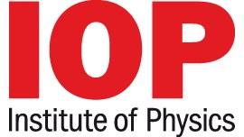 Institute of Physics IOP logo
