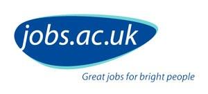 Jobs.ac.uk logo