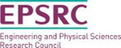 EPSRC Engineering and Physical Sciences Research Council Logo