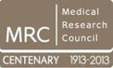 MRC Medical Research Council logo