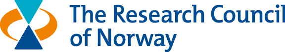 The Research Council of Norway (RCN) logo