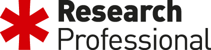 Research Fortnight logo