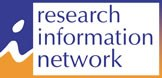Research Information Network RIN logo