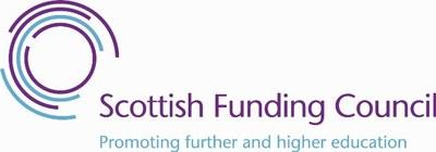 Scottish Funding Council SFC logo