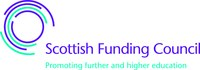Scottish Funding Council SFC