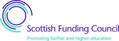 Scottish Funding Council SFC NEW