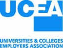 Universities and Colleges Employers Association UCEA logo