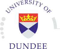 University of Dundee logo