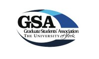 York Graduate Student Association logo
