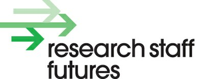 Vitae Research Staff Futures logo