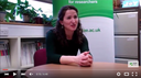 Image from one of several videos where seven PIs talk about approaches to mentoring research staff