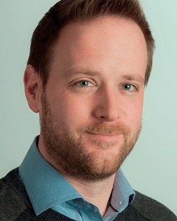 Dr James Lees
