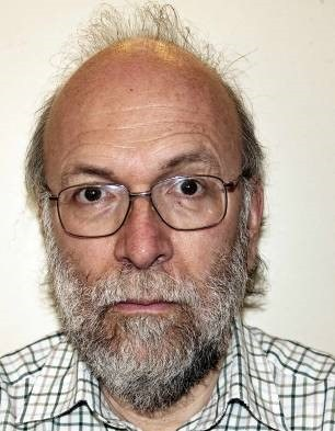 Prof Chris Firth