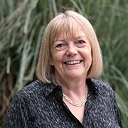 Janet Metcalfe