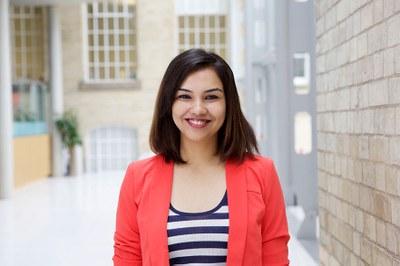 Preethi Misha