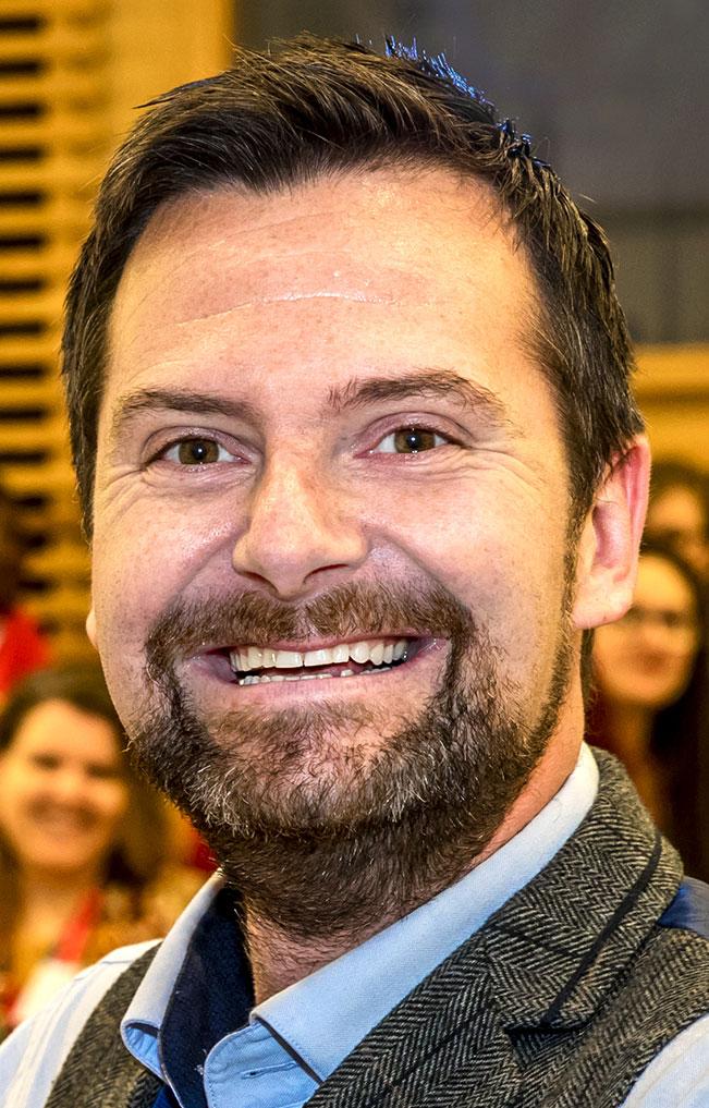 Ross Kemble