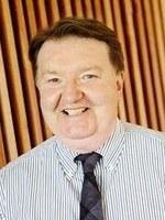 Professor Alastair McEwan