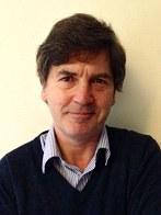 Bruce Alexander