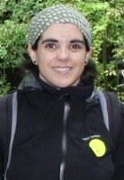 María Santos Vicente