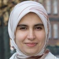 Mariam Attia