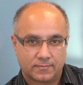 Parmjit Dhugga