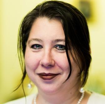 Beatrice Van Der Heijden