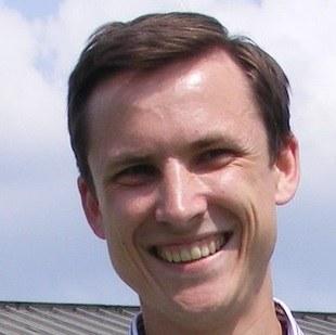 Pete Mandeville