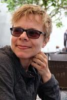 Anna Gruszczynska